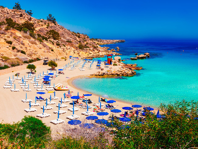 Should I book a holiday to Portugal, Spain, Greece, Turkey or Cyprus?