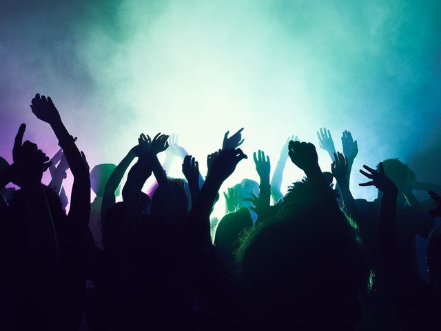 You Might Have To Socially Distance (Or Wear PPE) At Nightclubs