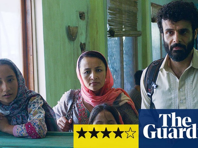 Stateless review – harrowing, hypnotic refugee drama