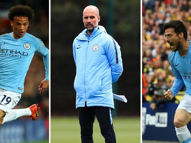 Man City transfer news RECAP Leroy Sane to Bayern Munich latest as Harry Maguire and Joao Felix linked with City