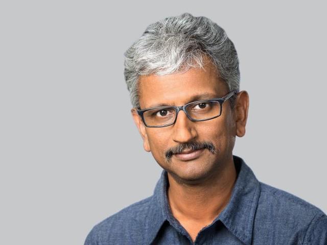 Raja Koduri, Head of AMD's RTG, to go on Sabbatical until December