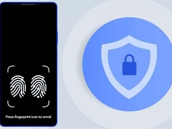 Qualcomm's new fingerprint sensor is bigger, faster, supports 2-finger authentication