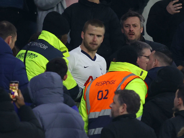 Today's back pages: Eric Dier expects rap for fan confrontation and Iggy pops Rooney's bubble