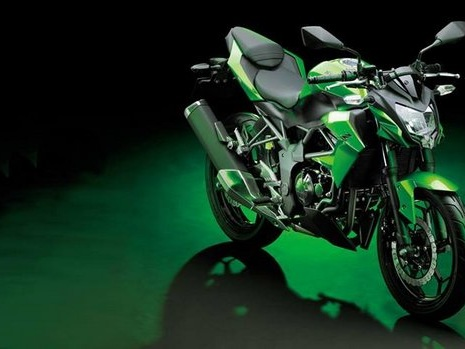 Kawasaki Z250 outpaced by Ninja 300 ABS by a mile in India