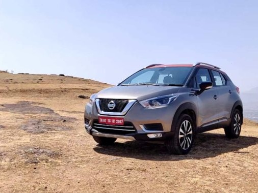Nissan India's 'Red Weekends' Offers Benefits Of Up To INR 1.15 Lakh On The Kicks