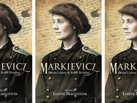 Book Review | Markievicz: Prison Letters and Rebel Writings