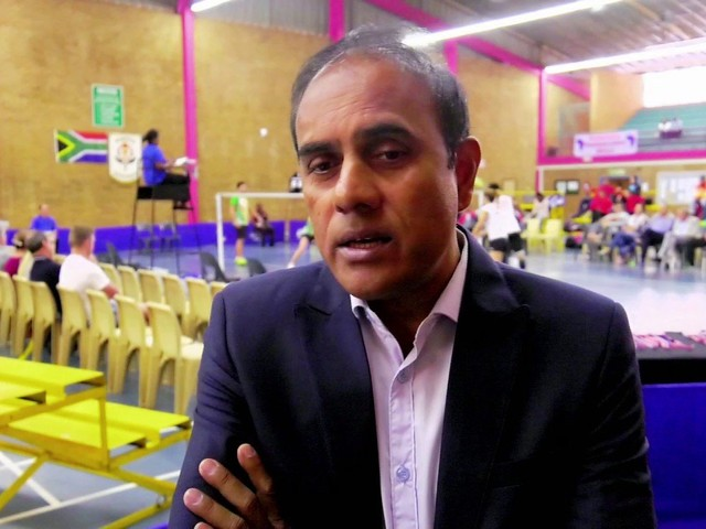 """Former Badminton World Federation Council member Gaya banned for life for """"diverting"""" funds"""
