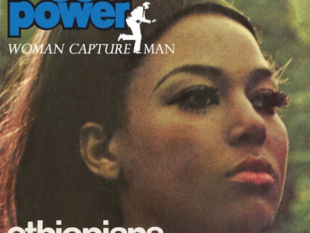 The Ethiopians – Reggae Power/Woman Capture Man – Album Review