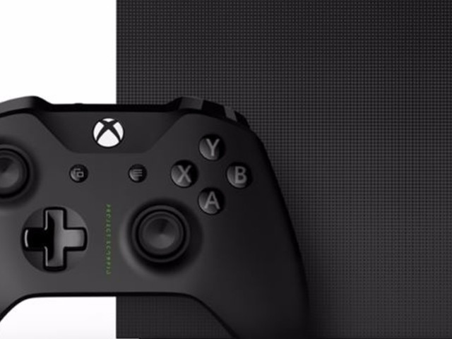 "Xbox One X to launch with special day one ""Project Scorpio"" Edition - report"