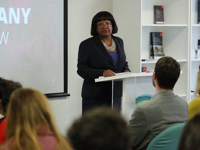 Diane Abbott Is Right - We Need A Fair, Humane Immigration System