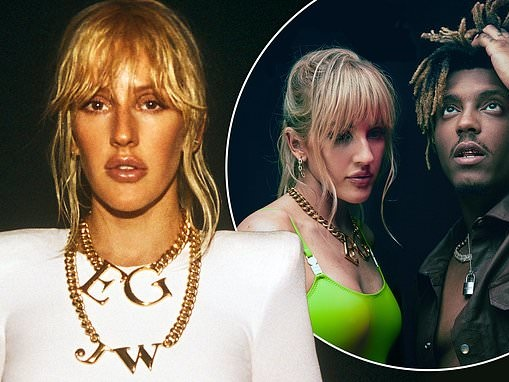 Ellie Goulding candidly details moving on from her 'f***** up' past relationships in new single
