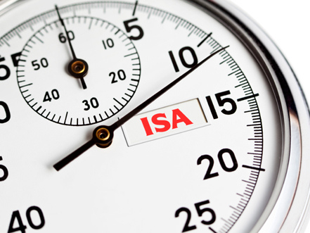 Your last-minute Isa guide