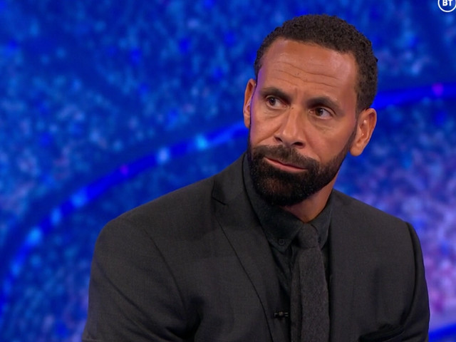 Rio Ferdinand issues Champions League prediction for Manchester United