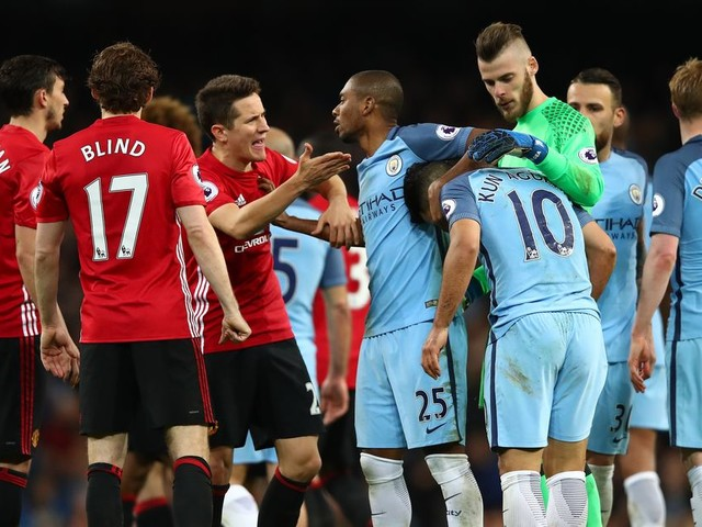 What TV channel is Manchester United vs Man City on? Kick-off time, team news, odds and predictions