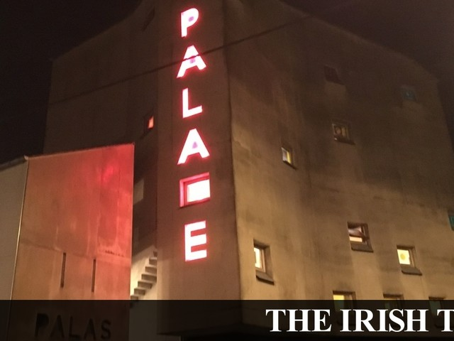 First look: Galway's new art-house cinema, a 'beautiful tower of song'