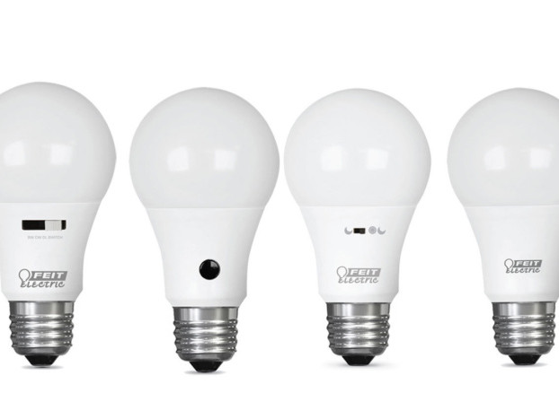 Feit Electric Intellibulb review: ColorChoice, Switch to Dim, Dusk to Dawn, and Motion Activated