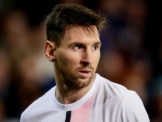 """Lionel Messi and PSG under fire after showing """"nothing going forward"""" in Club Brugge draw"""