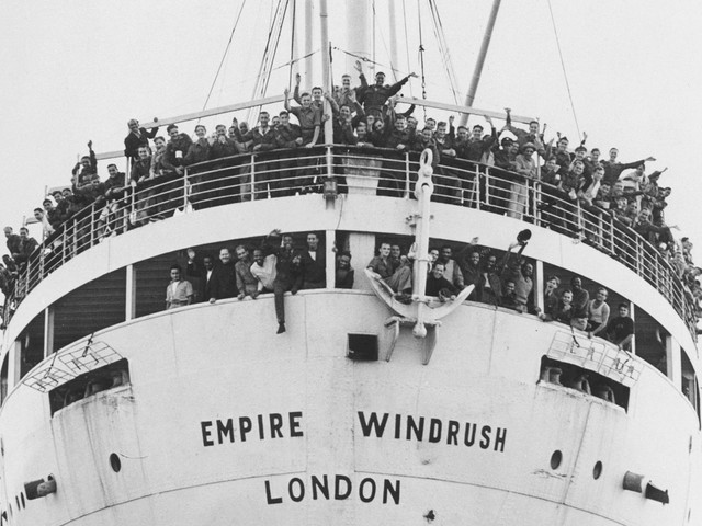 Ministers 'face another Windrush scandal' unless they 'act on damning report into fiasco'