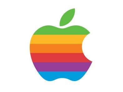 5 surprising Apple logo facts