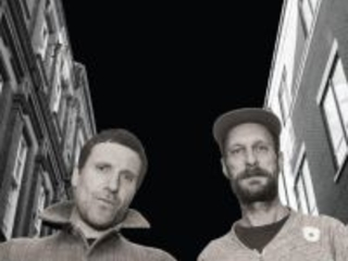 Sleaford Mods Announce Autumn Show At London's Eventim Apollo