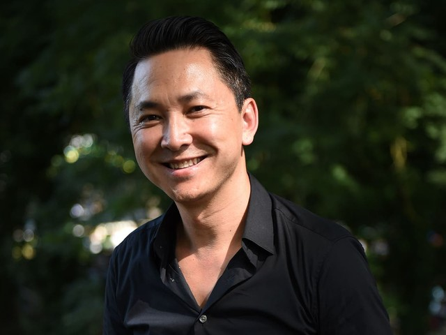Viet Thanh Nguyen's The Committed takes the light out of Paris