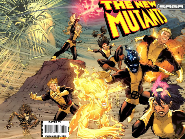 'New Mutants': Josh Boone Teases the Arrival of the First Trailer