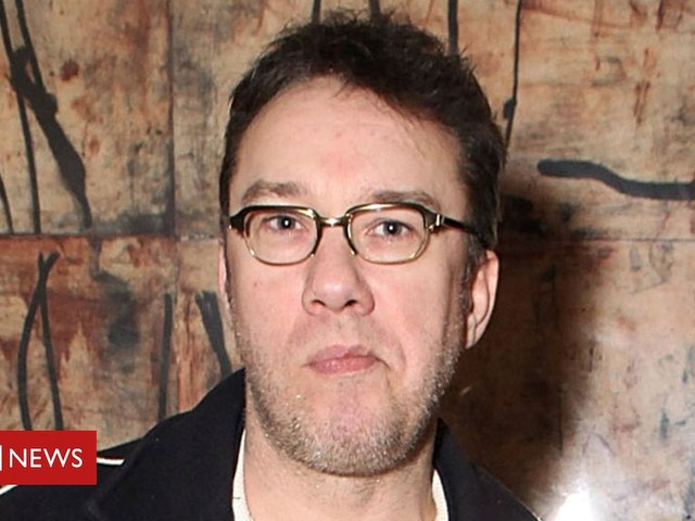 Mark Lamarr receives apology over discontinued assault case