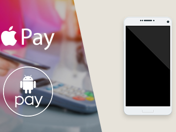 Which banks offer Android Pay and Apple Pay?