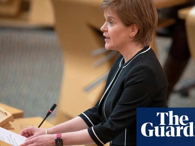 Nicola Sturgeon says she will not be 'bullied' as no-confidence vote fails