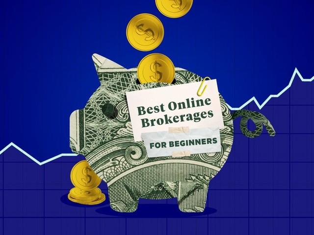 The best online brokerages for beginners