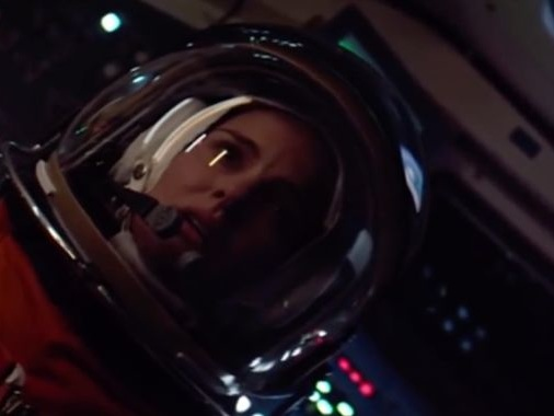 An astronaut with PTSD loses her cool in first trailer for Lucy in the Sky