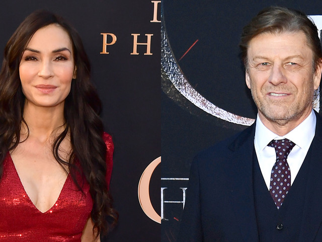 Famke Janssen, Sean Bean & More Join 'Knights of the Zodiac' Live Action Fantasy Movie