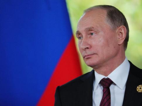 Putin to hold Syria peace talks with Erdogan, Rouhani