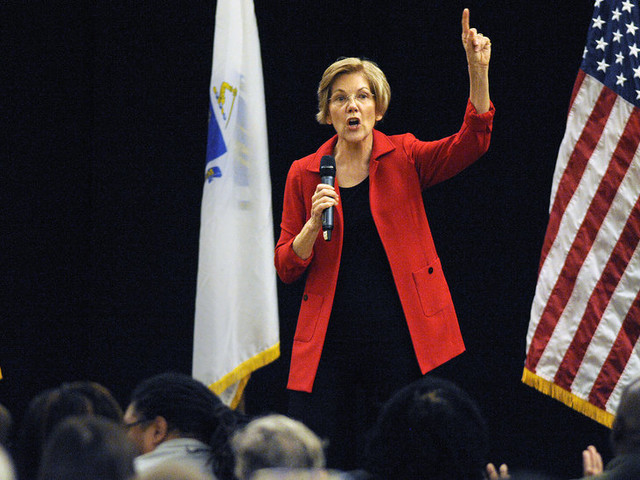 Elizabeth Warren Releases DNA Results on Native American Ancestry