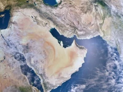 Renewable Power Projects Overtake Oil & Gas In Middle East