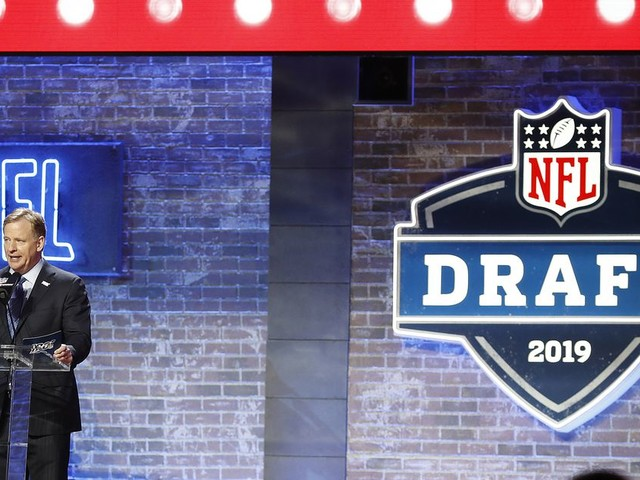 What will the 'fully virtual' NFL Draft look like?