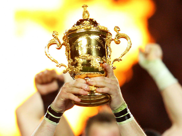 2019 Rugby World Cup winner predictions: who will lift the Webb Ellis Cup in Japan?