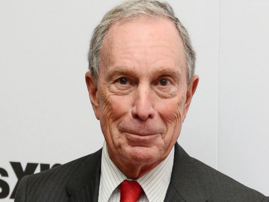 Michael Bloomberg Has Spent 6 Times As Much as Trump, Democratic Candidates on Facebook Ads This Year