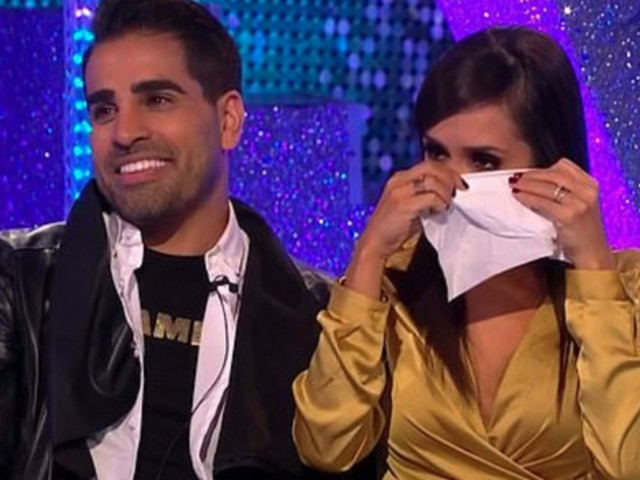 'Strictly Come Dancing': Janette Manrara Gets Tearful As She Reflects On Dancing With Dr Ranj