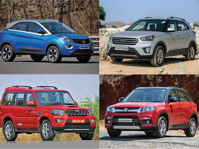 Automakers kick-off FY2019 on a positive note