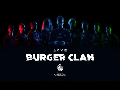 In-Game Burger-Ordering Services - Burger King's #BurgerClan Helps eSports Players Place Orders (TrendHunter.com)