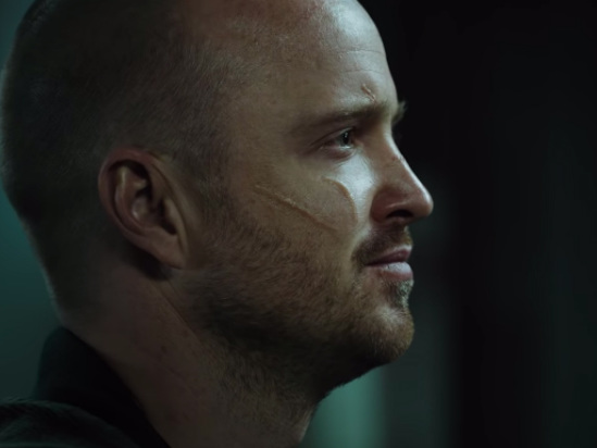 'El Camino: A Breaking Bad Movie' Reviews: Critics Hail Aaron Paul and 'Closure' for Jesse