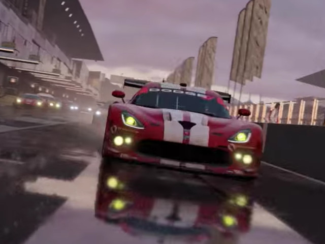 """Get Excited for """"Forza Motorsport 7"""" With Latest Trailer"""