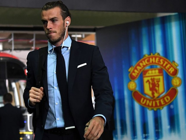 Gareth Bale's wages at Tottenham revealed and why Man Utd said no