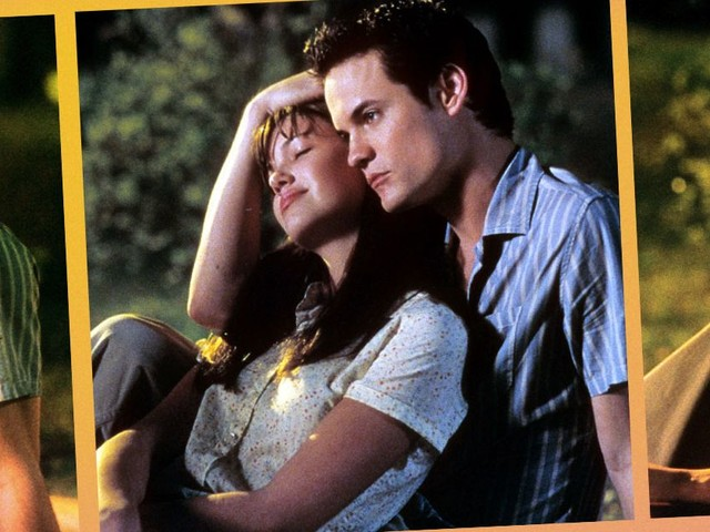 Shane West Answers Every Question We Have AboutA Walk to Remember