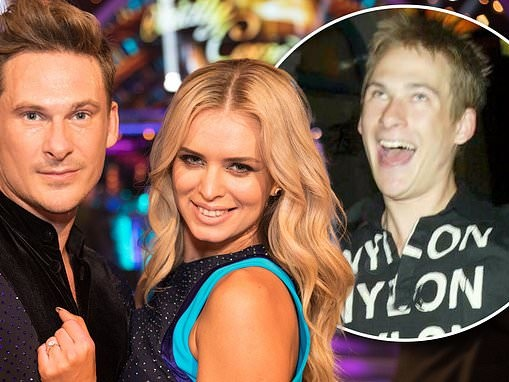 Lee Ryan reveals he drank a bottle of whisky EVERY night during his bankruptcy hell