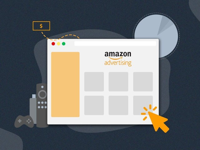 THE RISE OF AMAZON ADVERTISING: This is exactly what Amazon is doing to siphon billions of ad dollars from Google and Facebook and why brands love it (AMZN, FB, GOOGL)