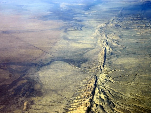 Machine learning used to predict earthquakes in a lab setting