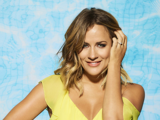 U.K. Petition to Curb 'Bullying' Media After Caroline Flack Suicide Turned in to Government