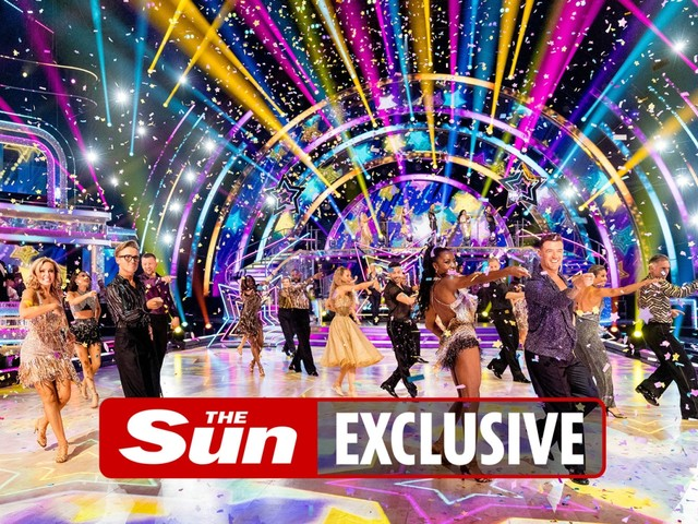 'Selfish' unjabbed dancers are putting Strictly in jeopardy… there's no reason for it, says James Jordan